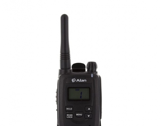 Alan HP450 2A IP67