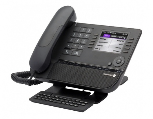 Alcatel-Lucent 8038 Premium DeskPhone IP