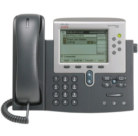 Cisco IP 7962G ECO
