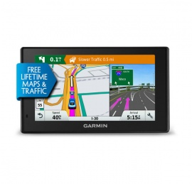 Garmin DriveSmart 50LMT-D WE