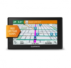 Garmin DriveSmart 50LM WE