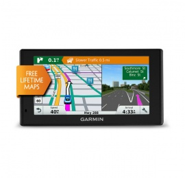 Garmin DriveSmart 60LM WE