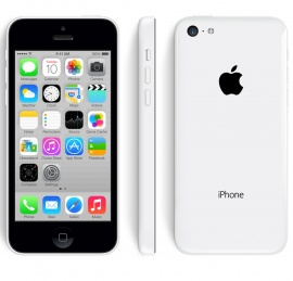 iPhone 5C 16GB Branco Recond ECO+