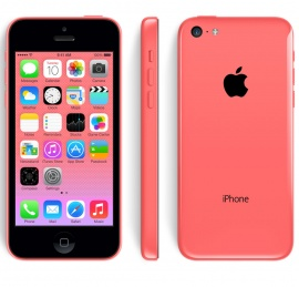 iPhone 5C 16GB Rosa Recond ECO+