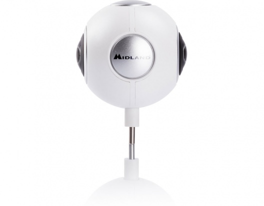 Midland H360 SMART p/ Android